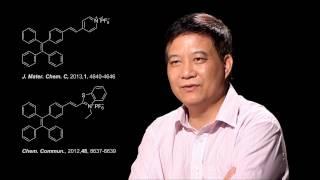 Mechanochromic Luminescence Of Aggregation-Induced Emission Luminogens