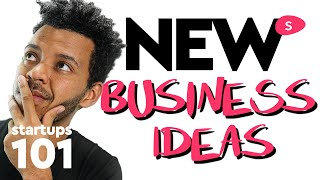 New Business Ideas for 2020: Beating the recession