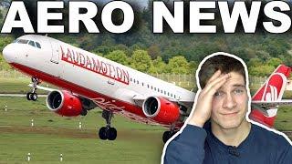 LAUDAMOTION darf Flugzeuge behalten! AeroNews
