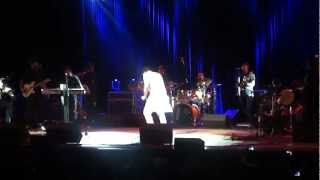 Dj Sonu Dhillon - Babbu Maan Concert New York - Kabootri 2012
