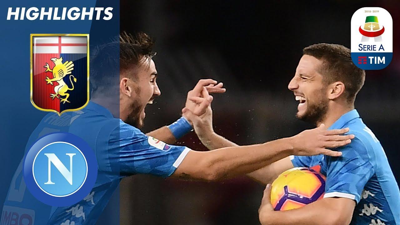 Napoli Serie A