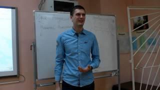Второй урок по OpenStreetMap во Пскове
