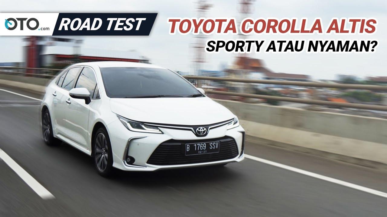 Kekurangan Harga Toyota Altis Top Model Tahun Ini
