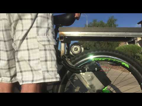 Solenoid And Motor Mounted Live Test