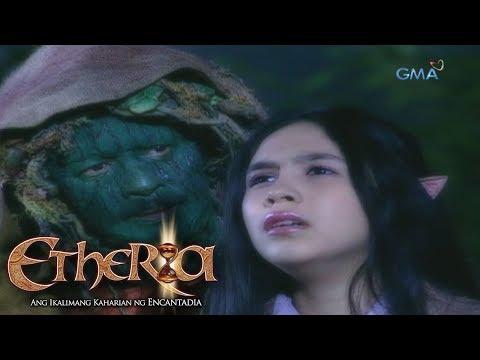 Etheria : Full Episode 32