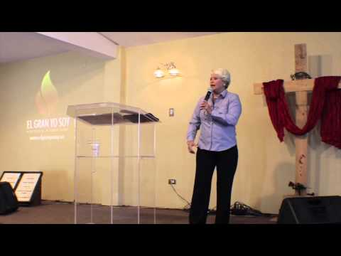 Pastora Maggie Rodriguez Agosto 31 2014