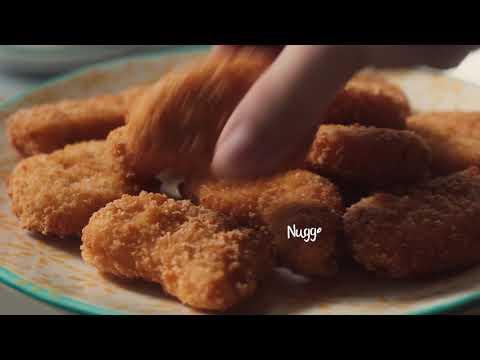 Nuggets Pizza e Salsicha - Fim de Semana tem S