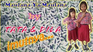 Gambar cover Ya Maulana by Tata & Dila