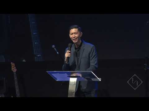 4 August 2019 - Sunday Service 2 - Parenting - John Mantofa