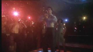 Saturday Night Fever (John Travolta) - You should be dancing