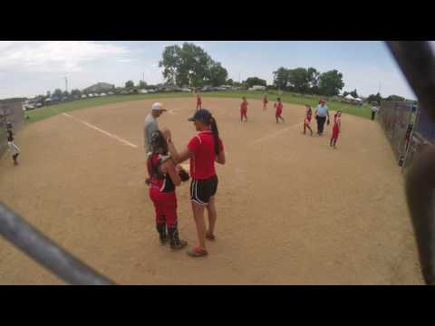 Ohio Hawks Gold '05 vs Miami Valley Express '05  Pool Play