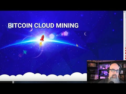 Should I Do Cloud Mining Or Mine Myself?  Bitcoin Cloud Mining Contracts
