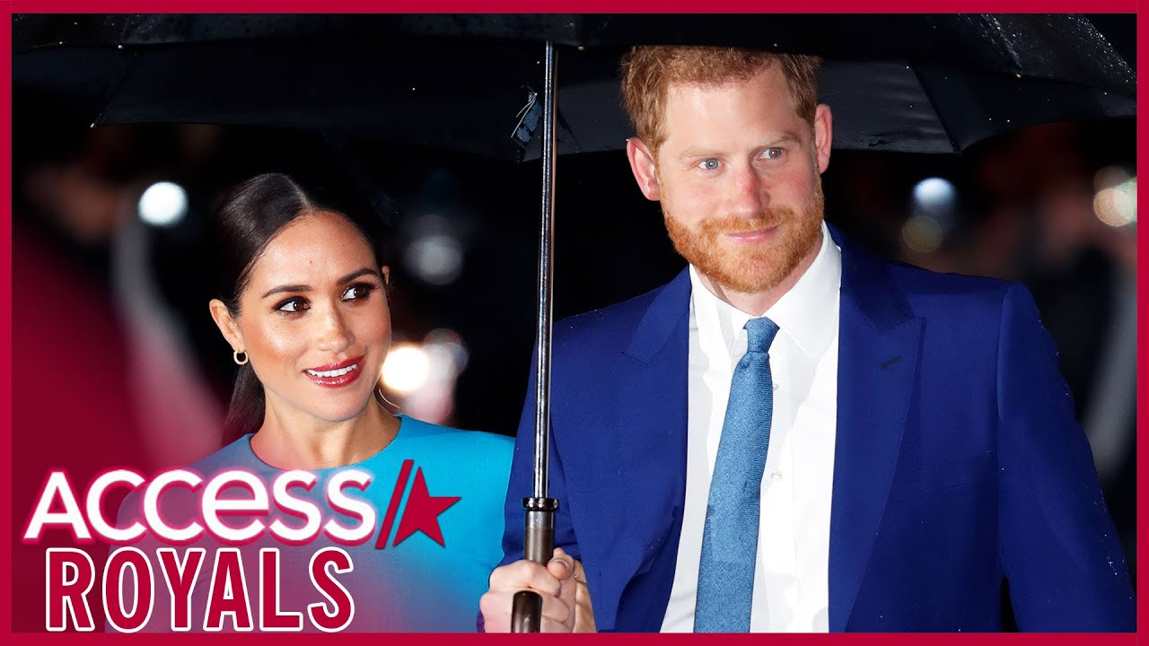 How Meghan Markle Opened Prince Harry's Eyes To Racial Bias