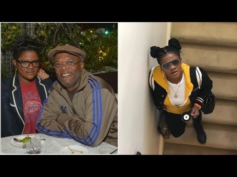 Samuel L. Jackson's Only Daughter Zoe Jackson Is All Grown Up, See What Is She Doing For Living Now! from YouTube · Duration:  4 minutes 10 seconds