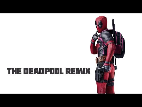 MIKE RELM: THE DEADPOOL REMIX