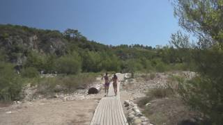 Sole di Sari Campsite, Corsica (2016) | Eurocamp.co.uk
