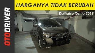 Daihatsu Grand New Xenia 2019   First Impression   OtoDriver