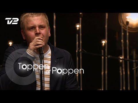 Toppen af poppen: Thøger Dixgaard fortolker Søren Sko
