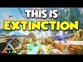 THIS IS EXTINCTION ( New ARK DLC ) - ARK Duo Survival