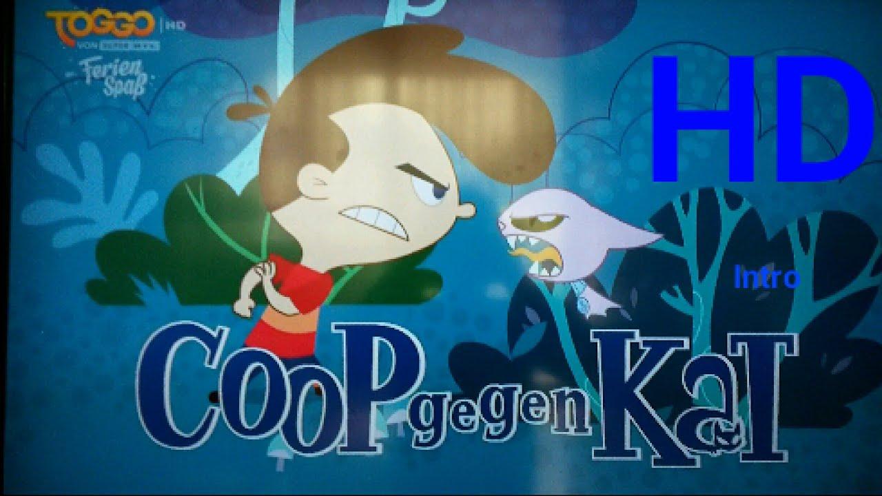 Coop Gegen Kat Intro Deutsch Hd Youtube