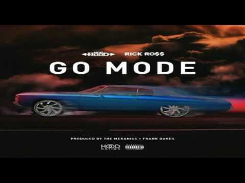 Ace Hood - Go Mode ft. Rick Ross