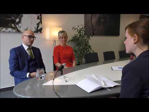 MkG-Interview: Wie entwickelt man ein gutes Kanzleiteam?