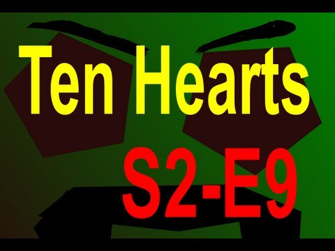 Minecraft Ten Hearts Challenge S2E9 - Jamming with Edward