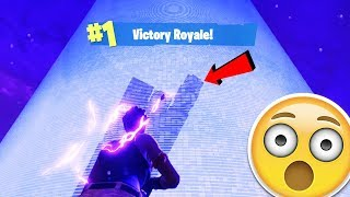 HE SHOULD HAVE KILLED ME!!! 😲 (Fortnite: Battle Royale *CLUTCH* Solo Victory)