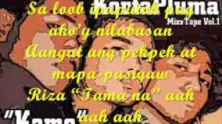 Virgin - Kortapluma Lyrics