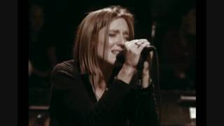 Portishead - Roads (Live) Roseland NYC HD