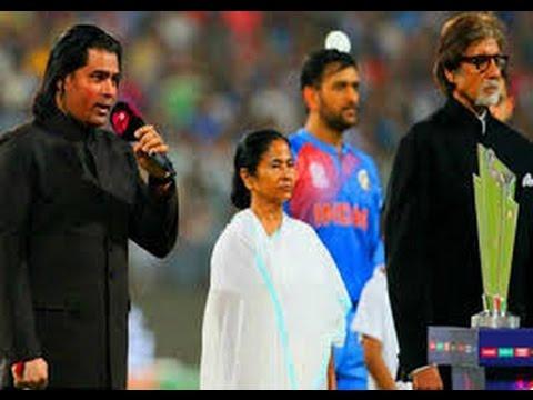 Pakistan's National Anthem by Shafqat Amant Ali