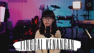 TINGGAL KENANGAN - GABY (COVER) BY FALINE ANDIH
