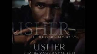 Usher - There Goes My Baby (Instrumental)