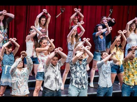 Mi vagyunk a Grund - A Pál utcai fiúk musical (Budapest Show Kórus cover)