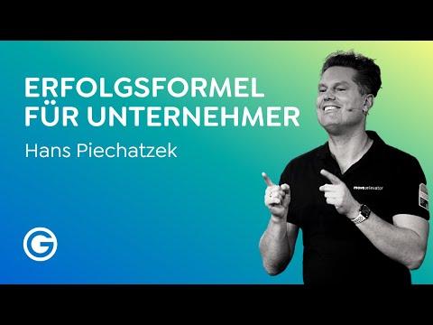Auf Augenhöhe sein: So funktioniert modernes Leadership // Hans Piechatzek