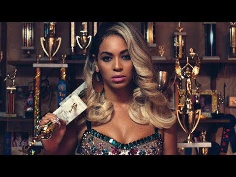 Beyoncé - Pretty Hurts Inspired Makeup Tutorial
