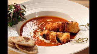 Butter Chicken | Not so Junky - by Chef Siddharth | Sanjeev Kapoor Khazana