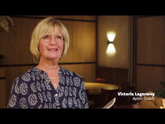 Victoria Lagerwey over Zakenvrouwen.club