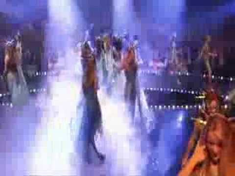 Miss Congeniality-One In A Million, Bosson