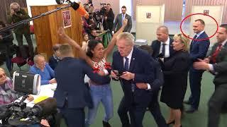 Prezidentské volby 2018 : Atentát na Zemana!
