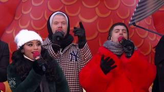 Pentatonix - Where are you Christmas