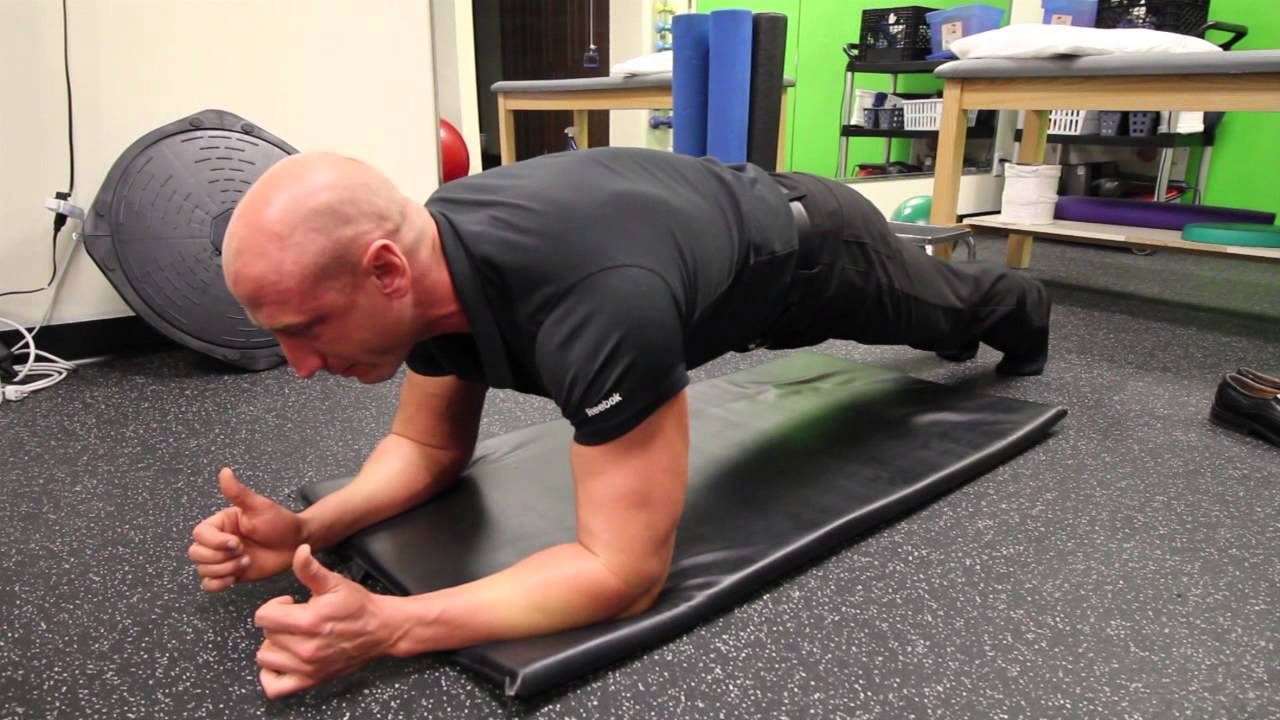 Developing a physical fitness routine for police officers