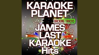 Dinner Marsch (Karaoke Version) (Originally Performed by James Last)