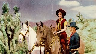 IN OLD MEXICO - William Boyd, 'Gabby' Hayes, Russell Hayden - Full Western Movie / 720p / English
