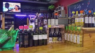 Где поесть в Мадриде? Новый гастрономический рынок Mercado Barcelo