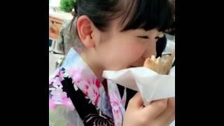 犬塚あさな SKE48 私の娘の可愛い動画あげる。