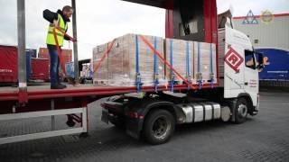 Load Securing Methods - video 4 of 7 in series