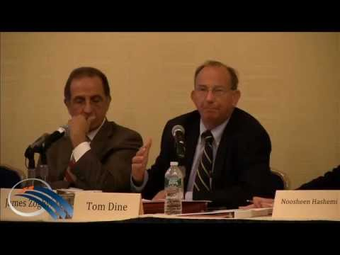 NIAC: 2012 Leadership Conference Panel: What Iranian Americans Can Learn from other Communities