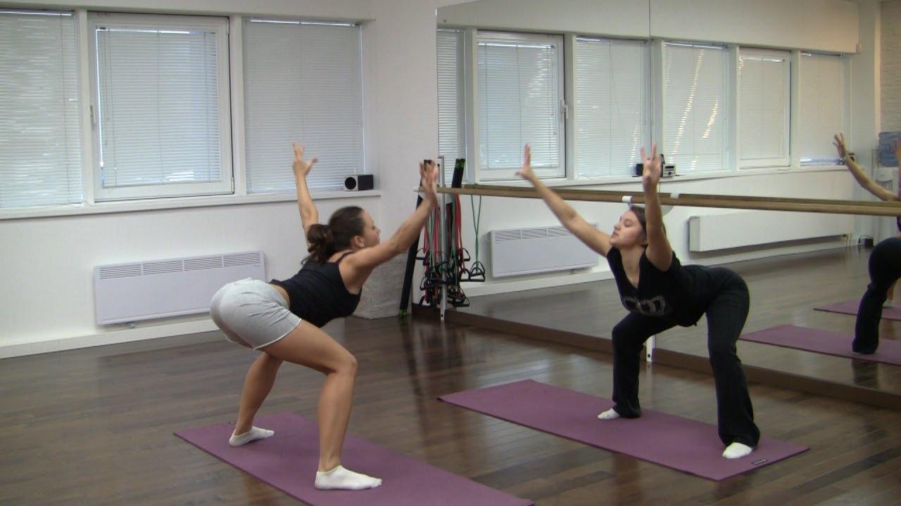 гимнастика хаду скачать бесплатно
