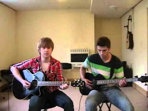 Guster - Dear Valentine (Alex Duquette & Jake Johnson Cover)